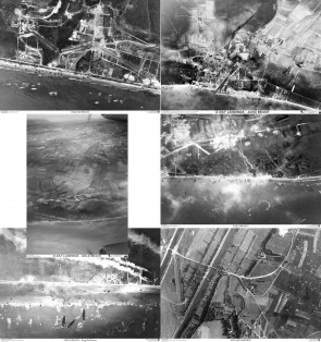 D-Day Air Photo Poster Bundle
