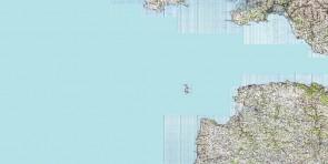 SR + SS 1940s Map Tiles