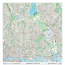 London XYZ CityMap - London North East - Detail 1