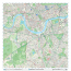 London XYZ CityMap - London South West - Detail 1