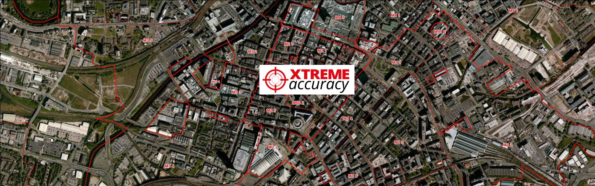 Xtreme Accuracy Postcode Boundaries for MapInfo, ArcGIS, and Google KML.